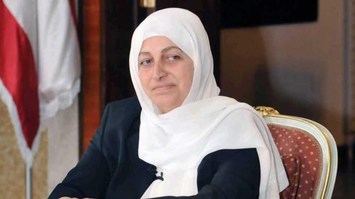 الحريري التقت وفداً من متفرغين اللبنانية