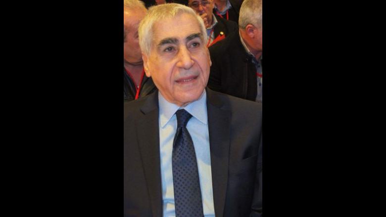 أنطوان سعد: عيد تأسيس الحزب التقدمي الإشتراكي مناسبة للعودة الى رؤى ومبادىء وتطلعات الشهيد كمال جنبلاط