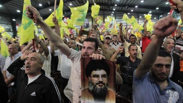بالأسماء: عقوبات على لبنانيين على صلة بحزب الله