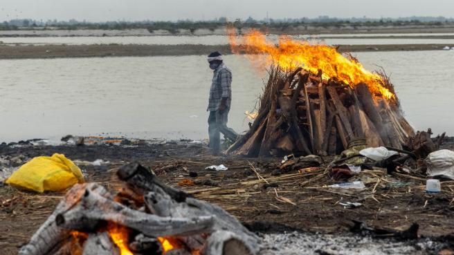 حصيلة ضحايا جائحة كورونا في الهند تتجاوز 250 ألفاً