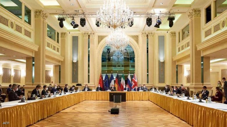 نجاح مفاوضات فيينا ستضع طهران أمام منعطف سياسي جديد