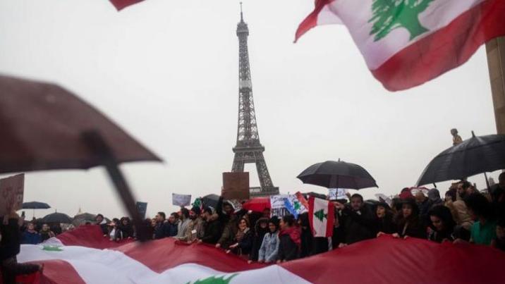 تواصل فرنسي مع بعض الدول من أجل لبنان... ومؤتمر مصارحة للحريري بعد الفطر