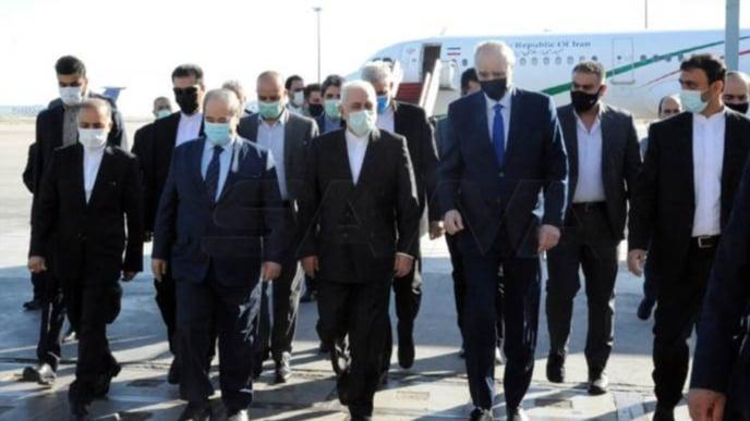 """طهران قلقة.. هل """"باعت"""" سوريا إحداثيات المواقع الإيرانية لإسرائيل؟"""