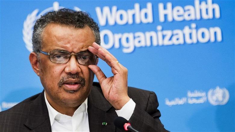 مدير منظمة الصحة العالمية يدعو إلى عدم تطعيم الأطفال والتبرّع باللقاحات لكوفاكس