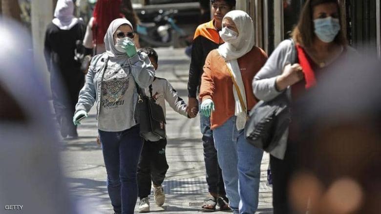 انخفاض في عدد إصابات كورونا في لبنان.. إليكم آخر الارقام