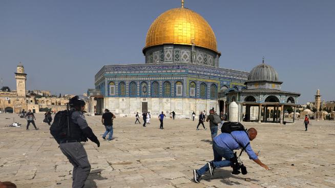 الحصّ: الدفاع عن القدس واجب إلهي