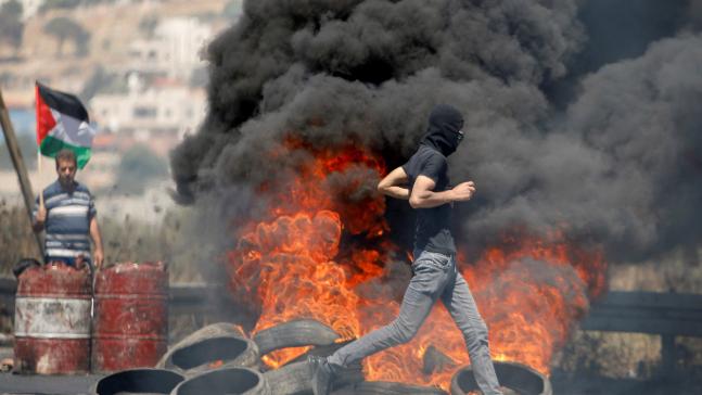 خلال اتصال مع هنية.. قائد فيلق القدس يشيد بالمقاومة الفلسطينية وأدائها المتطور