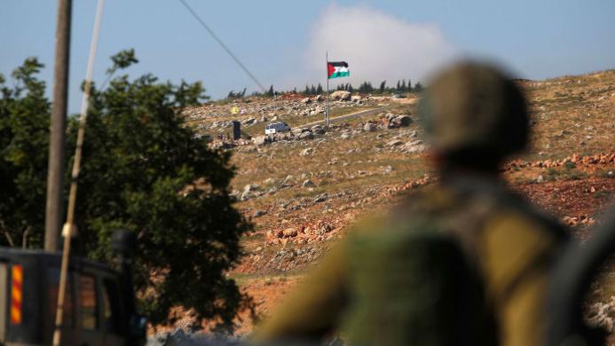 الحدود الجنوبية تنبض على وقع فلسطين... وفقاعاتٌ حكومية دون أي جديد