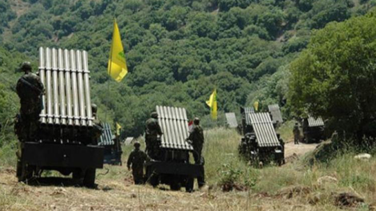 """صواريخ جنوب لبنان لن تهدد """"قواعد الاشتباك"""" بين إسرائيل و""""حزب الله"""""""