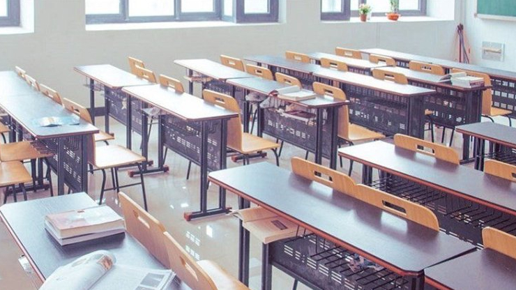 متعاقدو الأساسي: لا للعودة الى التعليم الحضوري