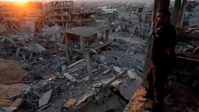 جهود متسارعة للتهدئة في غزة.. اتصالات أميركية وتحرك مصري