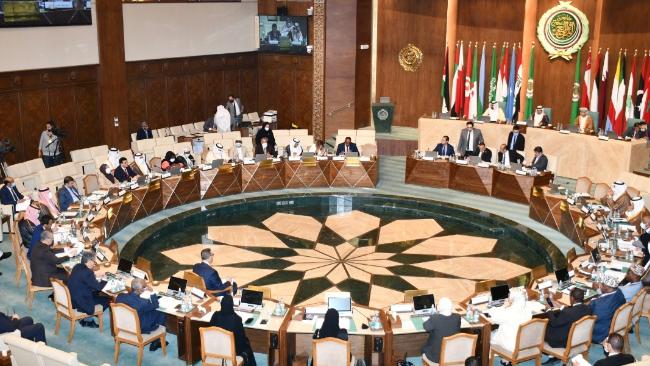 البرلمان العربي أشاد بقرار مصر والأردن والمغرب مساعدة الفلسطينيين