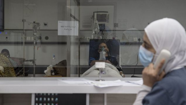 وزارة الصحة: 307 إصابة جديدة بكورونا