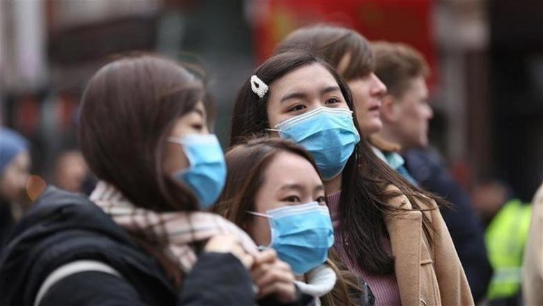 الصين تسجل 18 إصابة جديدة بفيروس كورونا