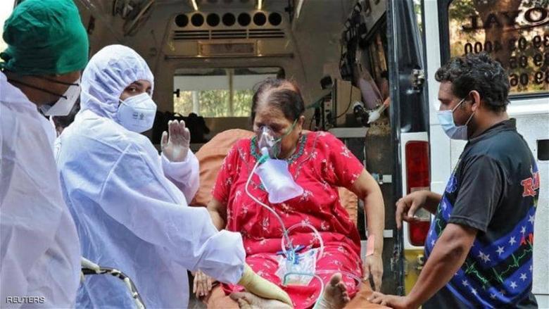 كورونا يواصل حصد الأرواح في الهند