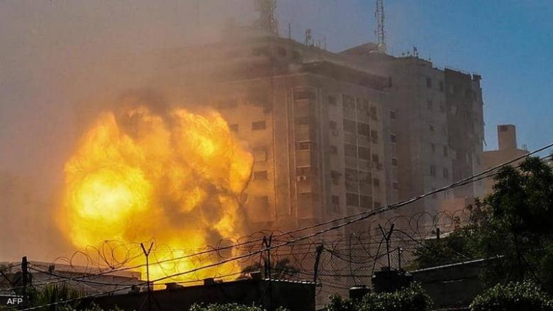"""لدعم التهدئة بغزة.. تحركات أميركية """"عاجلة"""" لنزع فتيل الأزمة"""