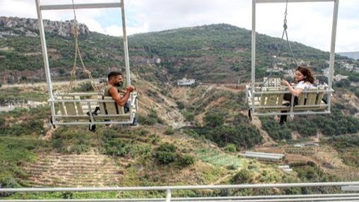 المناطق النائية تنتعش سياحياً على حساب بيروت