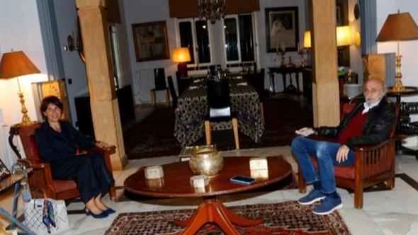 لقاء كليمنصو: فرنسا مستمرّة ولمسار حكوميّ مختلف