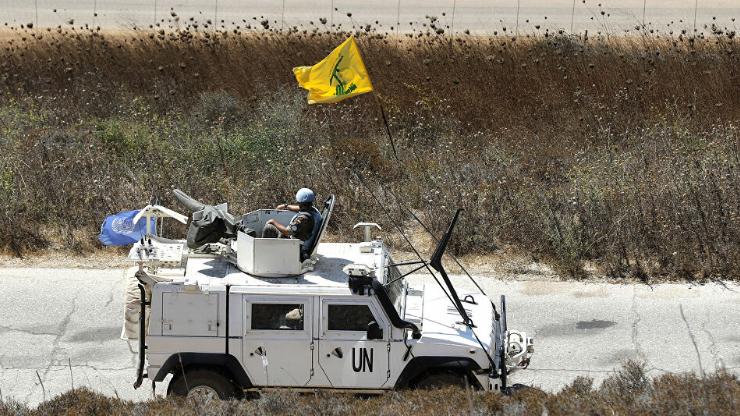 العين اللبنانية على تطورات فلسطين... فماذا عن جبهة الجنوب؟