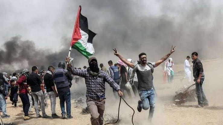 من 17 أيار إلى فلسطين.. إرادة الشعب هي الأقوى