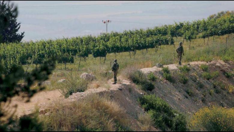 الجيش يكثّف إجراءاته على الحدود.. وقلق من محاولات التوتير الأمني مع الإحتلال الإسرائيلي