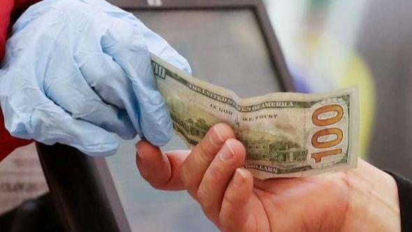 سعر صرف الدولار في السوق السوداء لليوم الأربعاء