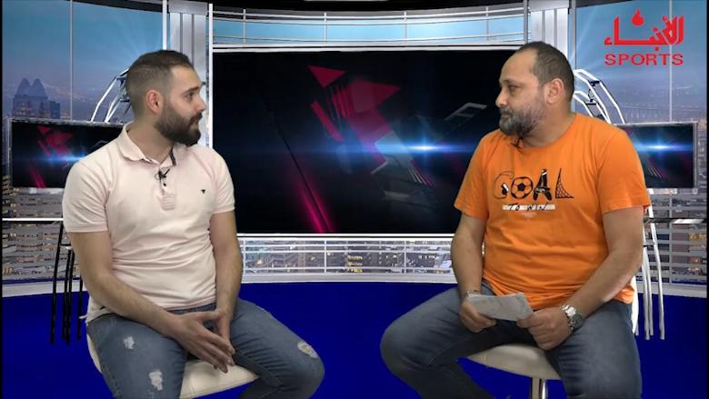 """""""الأنبـــاء Sports"""": دوريات أوروبا مشتعلة، بنزيما ينتصر... وفي لبنان دورات شعبية عريقة"""