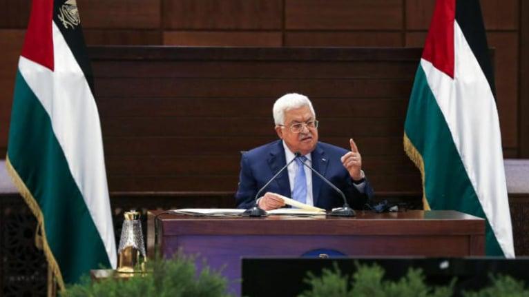 الرئاسة الفلسطينية: إستمرار الإحتلال الإسرائيلي في سياسة الإقتحامات استفزاز يعيد الأمور إلى مربع العنف