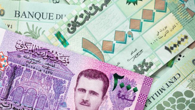 """سوريا """"تأكل حصرم"""" جذب الرساميل الأجنبية.. ولبنان """"يضرس"""""""
