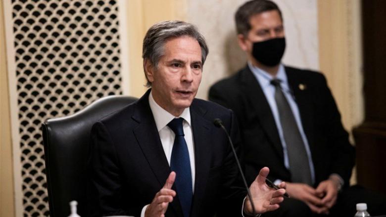 مسؤول أميركي: زيارة بلينكن للشرق الأوسط ستركز على ضمان صمود وقف إطلاق النار