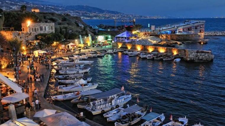 سيّاح لبنان مغتربوه هذا الصيف