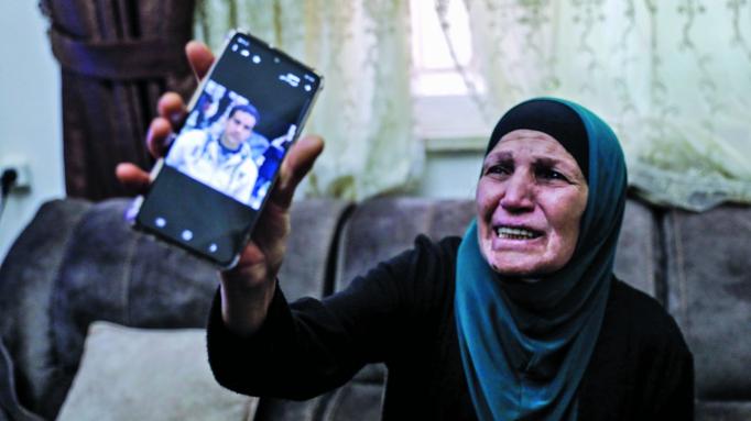 الرأي العام الغربي إزاء الصور الصادمة من القدس إلى غزة