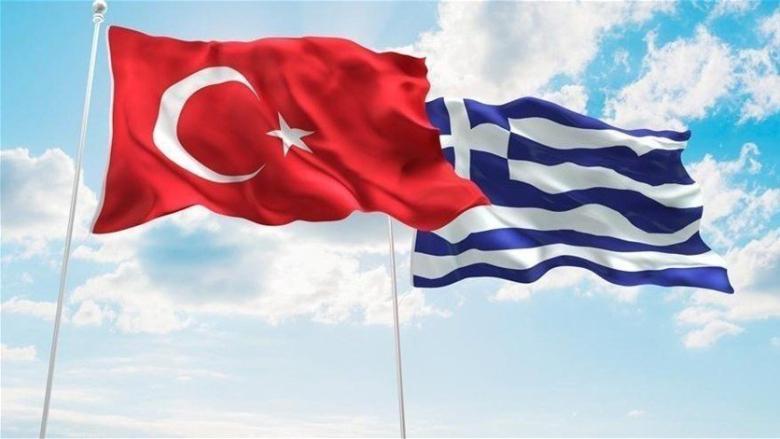 وزير الخارجية التركي يزور اليونان في 31 أيار