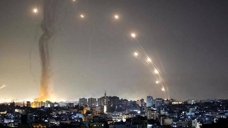 هل من سلام بعد حرب غزة؟