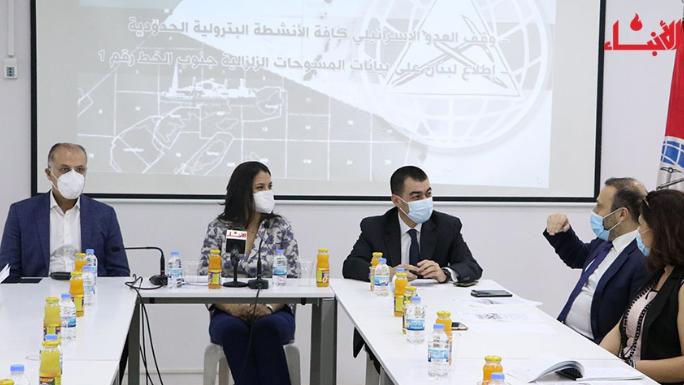"""""""التقدمي"""" يطلق حوارًا حول ثروة النفط والغاز: لاستراتيجية موحّدة تحمي حقوق لبنان"""