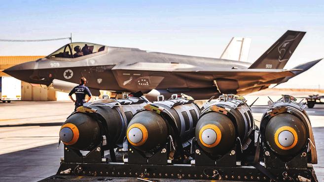 """""""فوربس"""": إسرائيل قد تضرب مفاعلات إيران النووية.. والتجارب تشهد"""