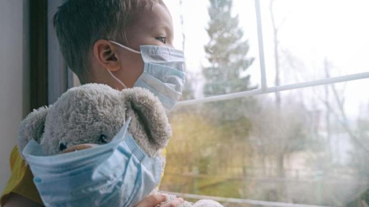 منى مارون: كورونا وضعنا في حالة من العجز... والأطفال أكثر تضرراً في المستقبل