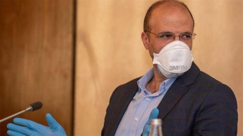 وزير الصحة: نسعى لإنشاء مستشفى حكومي غربي بعلبك