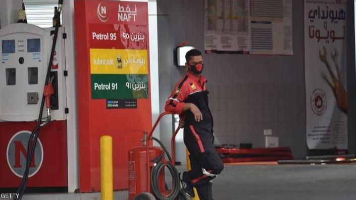 محافظ النبطية: لا قرار بمنع الدراجات من تعبئة البنزين