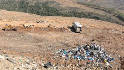 قرار قضائي بإقفال مكب النفايات في أطراف بلدة كفرتبنيت النبطية