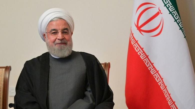 روحاني: إيران لن ترضى إلا بتطبيق الإتفاق النووي بالكامل