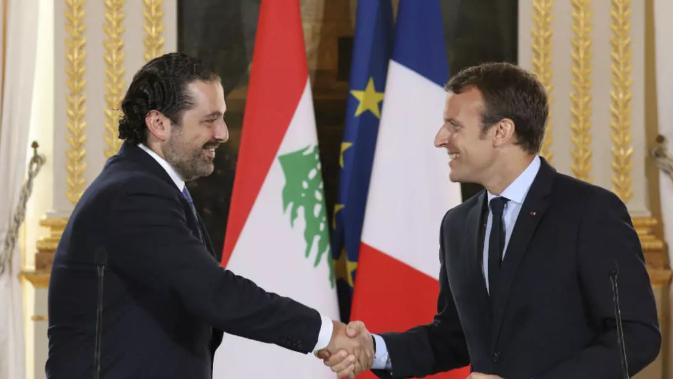 """الحريري يُغضب فرنسا رافضاً لقاء باسيل.. و""""رسائل"""" لئلا يعتذر"""