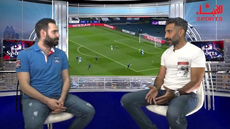 """""""الأنبـاء Sports"""": الإنجليز بنهائي مميز في دوري الأبطال... والأنظار على مباراة البرسا وأتلتيكو"""