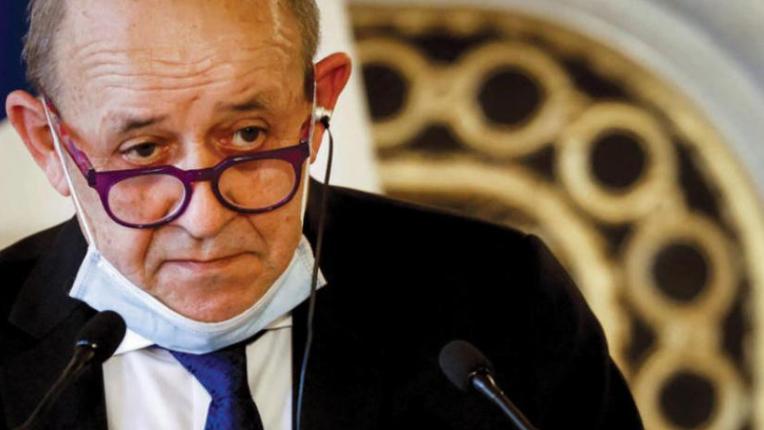 لودريان نعى المبادرة الفرنسية: تحضّروا للإنتخابات