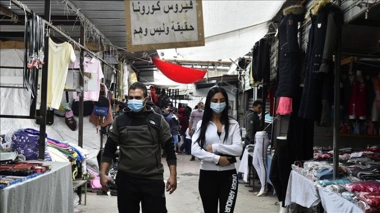 وزارة الصحة: 435 إصابة جديدة