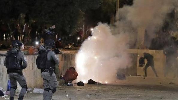 """""""التقدمي"""" يدين الانتهاكات الاسرائيلية في القدس: لأوسع حملة تضامن وتوفير امكانيات المواجهة"""