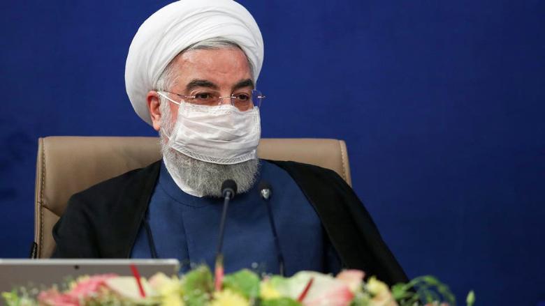 روحاني: الإتفاق على رفع كافة العقوبات