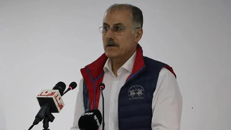 عبدالله: ستبقى فلسطين القضية المركزية لحزب كمال جنبلاط