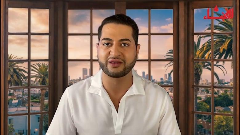 قصة نجاح جديدة للإغتراب: وليد شيا من لبنان الى هوليوود