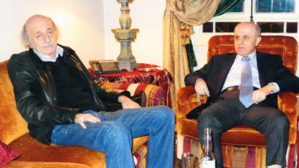 محسن ابراهيم ظل أميناً لتراث اليسار الديمقراطي العلماني